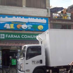 Farma Comunal en Bogotá
