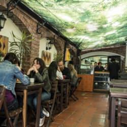 Restaurante Cervato en Bogotá