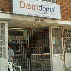 Distridental   en Bogotá