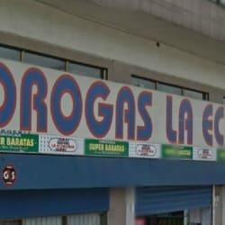 Drogas La Economía Calle 19 Con 18 en Bogotá