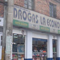 Drogas La Economía Carrera 5A Con 27 en Bogotá