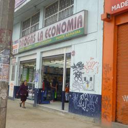 Drogas La Economía Calle 15 Con 3A en Bogotá
