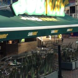Subway Unilago en Bogotá