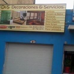 D y S Decoraciones y Servicios en Bogotá