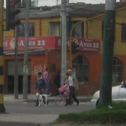 Suri Aves 22 Calle 38H en Bogotá