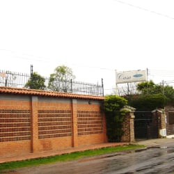 Casa La Font en Bogotá