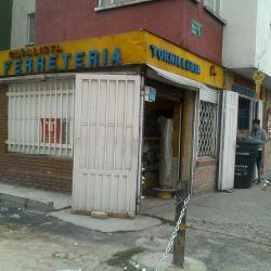 Casa Lista Ferretería en Bogotá