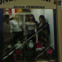 Steeffanys Shops  Tunal en Bogotá