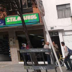 Stiloshoes Calzado en Bogotá