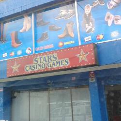 Stars Casino Games Carrera 51 con 46A en Bogotá