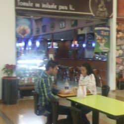 Edward Café en Bogotá
