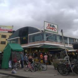 Eko Campo  en Bogotá