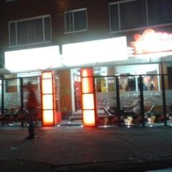 Tacos Burguer Calle 68 en Bogotá