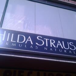 Hilda Strauss Carrera 53 Con 47 en Bogotá