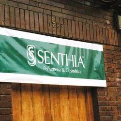Senthia Perfumería & Cosmética en Bogotá