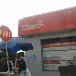 Claro Celunion Avenida 1 de Mayo (CPS)  en Bogotá