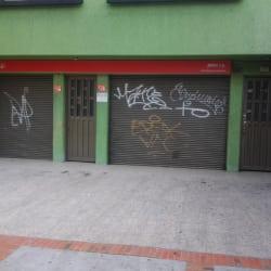 Claro Calle 3 con Carrera 31A en Bogotá