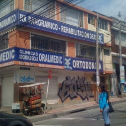 Clinicas Odontologicas Oral Medic  en Bogotá