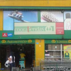Cooratiendas Calle 2 en Bogotá