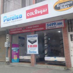 Colchones Paraiso Colhogar en Bogotá