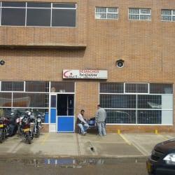 Despachos MCT en Bogotá