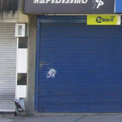 Inter Rapidisimo Calle 132 Con 93B en Bogotá