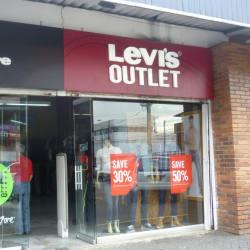 Levi's outlet en Bogotá