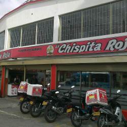 La Chispita Roja Calle 72  en Bogotá