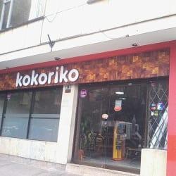 Kokoriko Feria Exposición en Bogotá