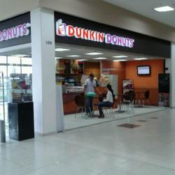 Dunkin' Donuts Jumbo Carrera 30 en Bogotá