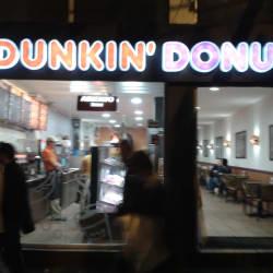 Dunkin' Donuts Lourdes en Bogotá