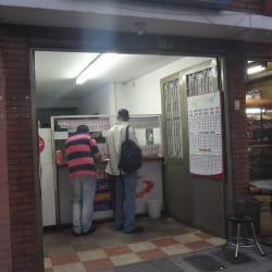 Paga Todo Para Todo Carrera 103A con 78B en Bogotá