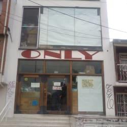 Only Kennedy en Bogotá