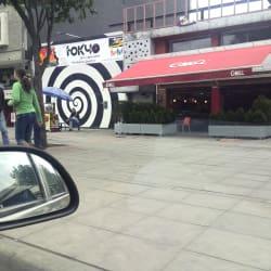 OMA Carrera 15 con Calle 97 en Bogotá