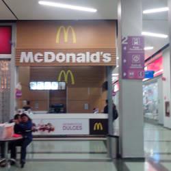 McDonald's Portal 80 en Bogotá
