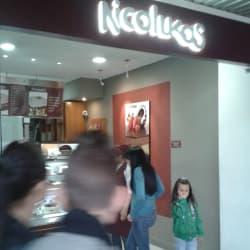 Nicolukas Portal 80  en Bogotá