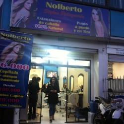 Nolberto. S - Peluquería en Bogotá