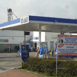 El Proveedor de Combustibles Ltda  en Bogotá