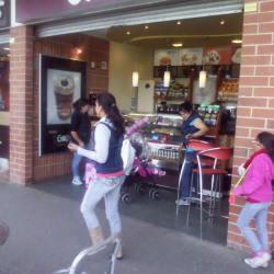 OMA Café Éxito Suba en Bogotá