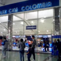 Cine Colombia Portal 80 en Bogotá