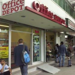 Office Depot Calle 72  en Bogotá