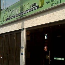 Orthoclinic Ltda Clinicas Odontologicas en Bogotá