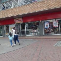 OXXO Calle 79 en Bogotá