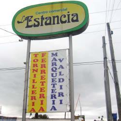Centro Comercial La Estancia en Bogotá