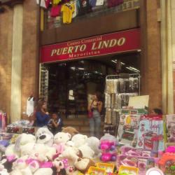Centro Comercial Puerto Lindo en Bogotá