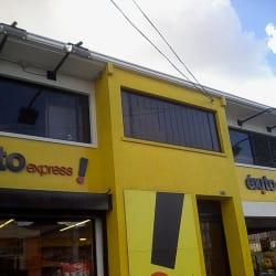 Éxito Express Palermo en Bogotá