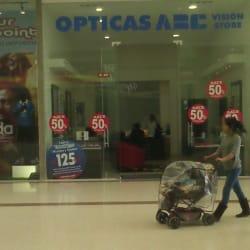 Ópticas ABC  en Bogotá