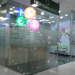 New York Money Avenida Chile en Bogotá