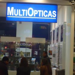 MultiÓpticas Calle 19 en Bogotá