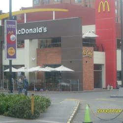 McDonald's Ciudad Salitre en Bogotá